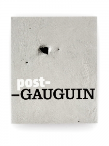 Post-Gaugin
